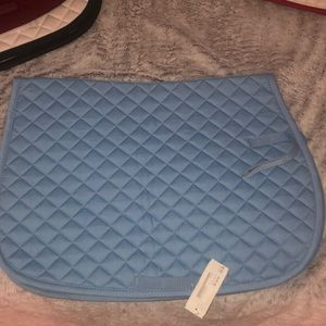 Dover saddle saddle pad